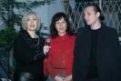 Justya Bacz, Katarzyna Kucharzewska, Piotr Cieński